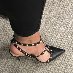 Valentino Shoes - Authentic classic Valentino high heels